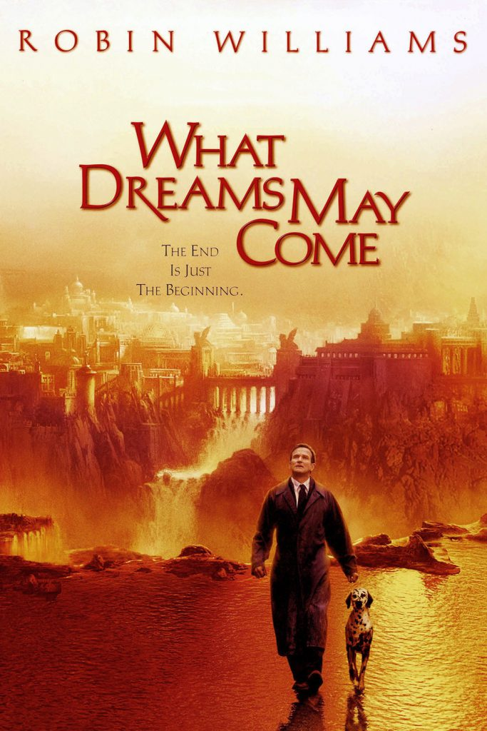 What Dreams May Come - Deep Focus   Movie Reviews for the